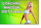 Coaching minceur Diet Flash